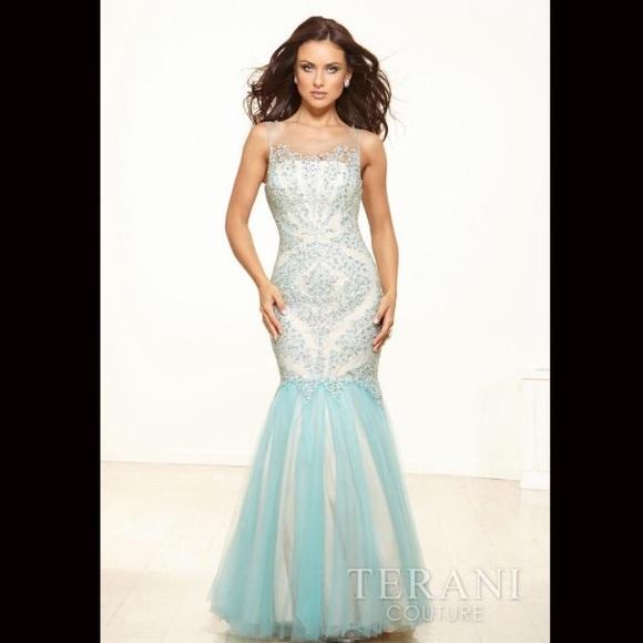 Terani Dresses On Sale